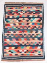 Teppich, Design 'Kil Gashgai Vecchio', ca. 292 x 180 cm