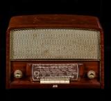 AGA Radio, Typ 2623 L, omkring 1900-talets mitt