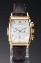 Breguet Heritage Chronograph, 18 kt gold
