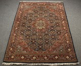 Indisk tæppe, 249x168