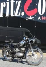 DKW motorcycle 1956, Autounion