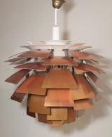 Poul Henningsen, hanging lamp model PH Artichoke, early production