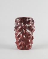 Axel Salto, Royal Copenhagen, vase