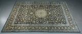 Persisk Keshan tæppe, 400 x 285 cm