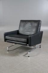Poul Kjærholm, lounge chair, model PK 31/1