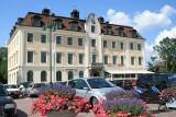 Weekendpaket på Eksjö Stadshotell, för två personer