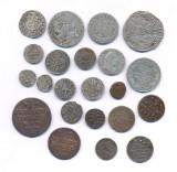 Danmark / Norge skillingsmønter