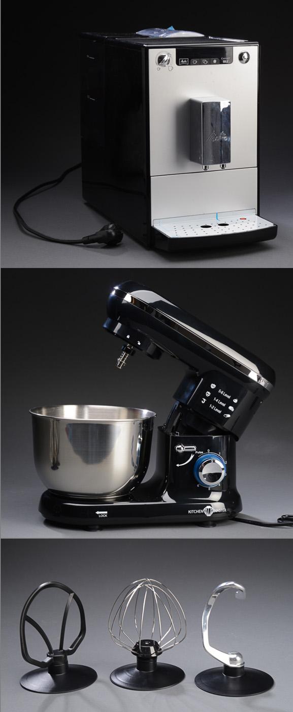 kitchen master røremaskine