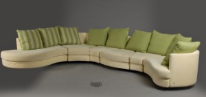 Furniture rolf benz modular sofa model for Rolf benz 4500