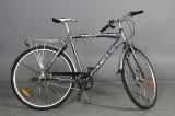 Citybike Herrecykel, 58 cm.