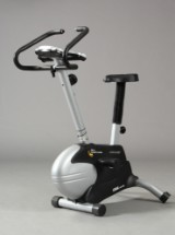 Fitness cykel. DMC & Magnetic System