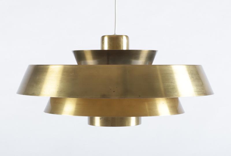 jo hammersborg lamper