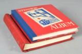 Samling Findland i to album 1889 til 1996 både postfrisk/ustemplet med få stemplet. (2)