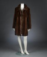 Kopenhagen Fur, Scanbrown mink size 38-40