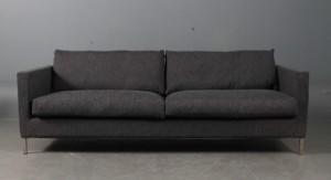 ware 3512267 klassisches d nisches design sofa mit daunenf llung. Black Bedroom Furniture Sets. Home Design Ideas