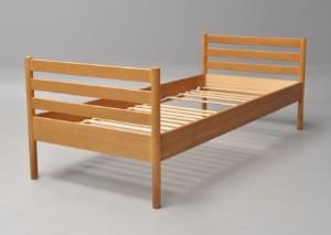 børge mogensen seng Børge Mogensen: Seng af eg, FDB | Lauritz.com børge mogensen seng