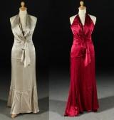 Karen Millen, 2 stycken aftonklänningar, storlek 36 (2)