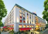 3 dage i Hamborg på det 5-stjernede Grand Elysee i dobbeltværelse med morgenmad og havnerundfart for 2 personer