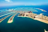 8 dages luksusrejse til Dubai City & The Palm Jumeirah, inkl. fly og transfer, indlogering på 5* Fairmont Hotels med halvpension og udflugtspakke for 2 personer