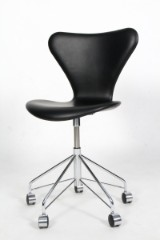 Arne Jacobsen. Office chair, model 3117