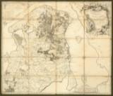 To rejsekort, Casper Wessel, 1700-tallet (2)