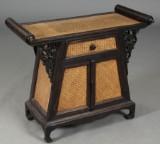 Orientalsk skænk