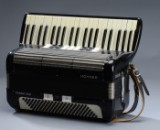 Hohner harmonika, model Tango  III M