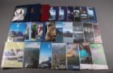 Færøerne årbøger 1987-2011