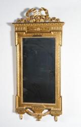 Spegel gustavianskstil, 1900-tal.