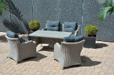 Havesæt, Loungesæt, model Provence