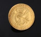 Sophiendukat, guldmønt / -medalje