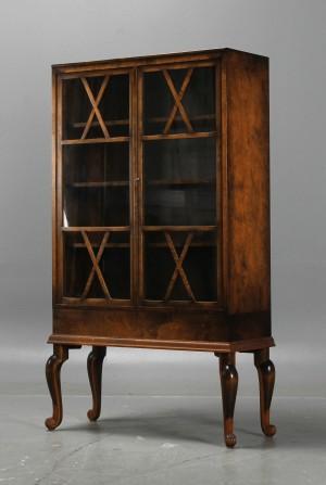 Thyra Book Cabinet Nordiska Kompaniet 1928 Lauritz