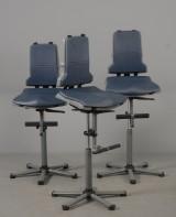 Bimos. Sintec workplace chairs