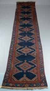 Nordvest persisk løber, 490x107 cm.