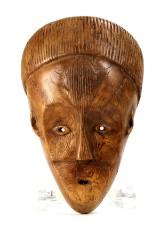 Mask, Ngala, Ubangi-provinsen, Kongo
