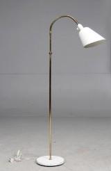 Arne Jacobsen. AJ reading lamp, 1930's-1940's