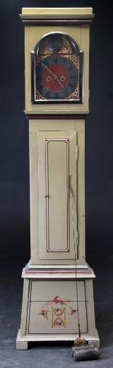 J. W. Blaamand  Bornholmer standur 1800 tallet