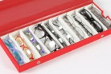 Ray-Ban brillestel - Ti kollektionsprøver (10)