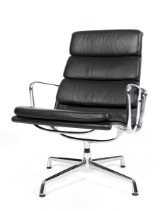 Charles Eames. Lounge chair, model EA-216