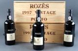 Rozes Vintage Port 1997 (12)