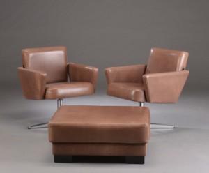 et par laenestole samt skammel model sixty five samt model raun relax 3 lauritz com