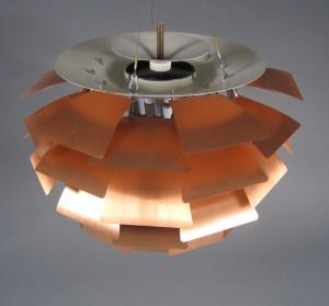 ware 1834849 poul henningsen zapfen deckenlampe 72. Black Bedroom Furniture Sets. Home Design Ideas
