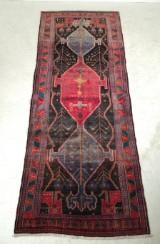 A Persian Kolyai, natural colour, approx. 340 x 165 cm
