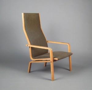 Arne Jacobsen Lounge Sessel Modell Fh 4355 St Catherine S College