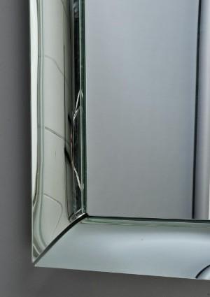 Furniture philippe starck b 1949 mirror for Philippe starck miroir