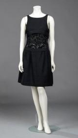 Chanel, kjole. str. 38