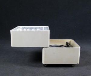 electronics verner panton stereoanlage hifi m bel 3300 f r wega germany de. Black Bedroom Furniture Sets. Home Design Ideas