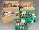 Stor samling cd'er (ca.1200)