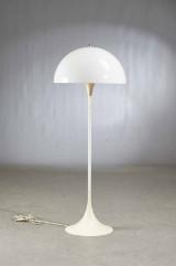 Verner Panton. 'Panthella' standerlampe