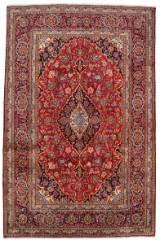 Persisk Kashan 300 x 195 cm